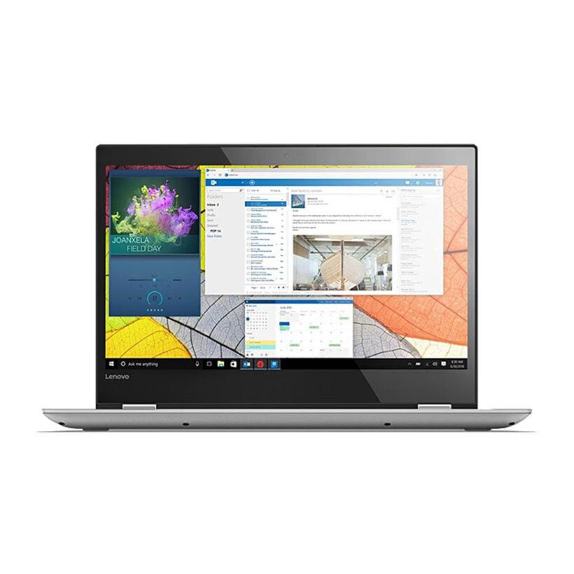 Laptop Lenovo Yoga 520 80X80107VN 14 inch (Xám) - Hàng chính hãng