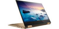 Laptop Lenovo Yoga 520-14KB(81C8006AVN) - GOLD Màn hình cảm ứng xoay 360°
