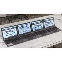 Laptop máy tính bảng windows surface pro 3 ssd 128gb  core i5 ram 4gb  kèm phím smart keyboard