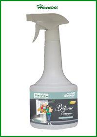 Lau tủ lạnh Botanic enzyme 1L