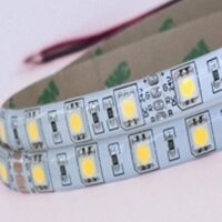 Led dây 5050 OUTDOOR |Led dây dán SMD5050 60LEDs/1M ( cuộn 5m)