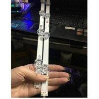 Led tivi LG 42 inch bóng to bộ 2 thanh