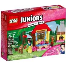 Bộ lắp ráp ngôi nhà của Bạch Tuyết Lego Duplo 6152