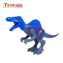 Bộ đổ khuôn và tô màu thế giới khủng long SES 01406SES