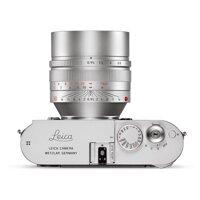Leica 50mm F0.95 Noctilux-M ASPH / Silver