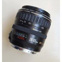 Lens Canon 28-105 USM cũ chụp ảnh đa dụng, sự kiện cho Fullframe