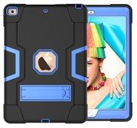 LL Cho iPad Pro 10.2 2019 Vỏ Máy Tính Bảng PC Vỏ Silicon Mềm Chống Rơi Chống Trầy Xước Chống Trượt Màu Tương Phản Bảo Vệ Vỏ