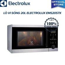 Lò vi sóng Electrolux EMS2057X - 20 lít, 800W, có nướng