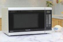 Lò vi sóng Panasonic NNST651MYUE (NN-ST651MYUE) - 32 lít, 1000W