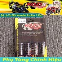 Lò Xo Nồi Độ Kozi cho Yamaha Exciter 150cc MX King