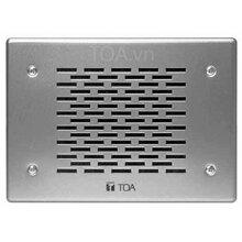 Loa TOA PC-391Y - Loa gắn âm trần mặt vuông 3W