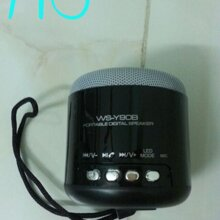 Loa Bluetooth WS Y90B