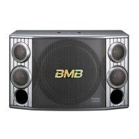 Loa Karaoke BMB CSX 850SE