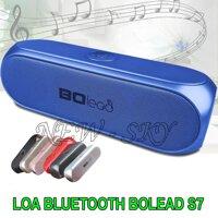 Loa keo keo 3 tac Loa vali keo 4 tac -  Loa bluetooth Loa bluetooth CAO CẤP Bolead S7 siêu bass loa kép công suất phát nhạc mạnh mẽ - Kiểu dáng thời trang nghe nhạc hay nhất  Mẫu 161 - Bh uy tín 1 đổi 1