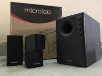 Loa may tinh Microlab X2 Loa Microlab X2/2.1-46W RMS
