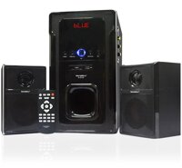 Loa Soundmax A2119/ 2.1 (Đen)