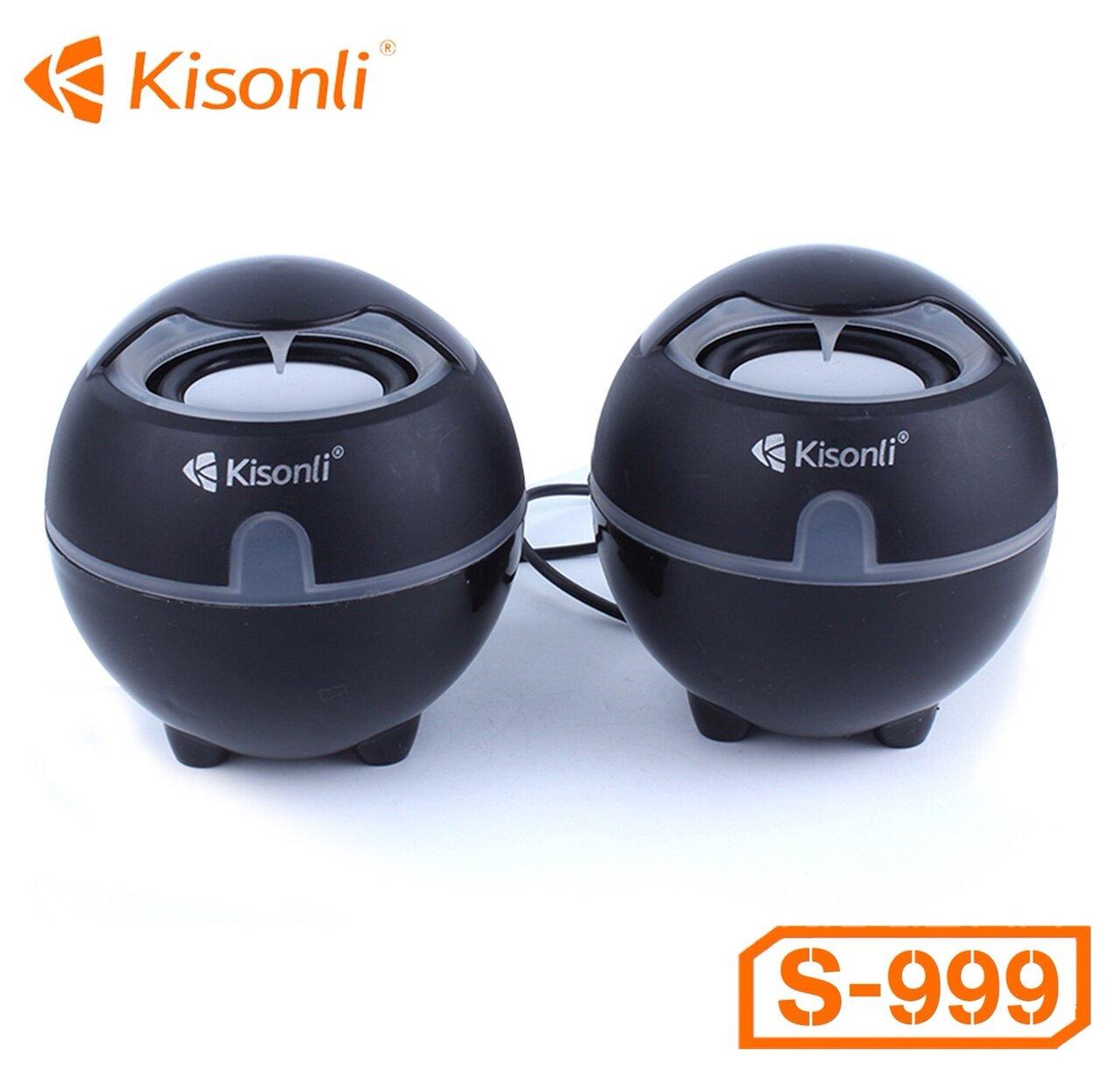 loa vi tinh Kisonli S-999
