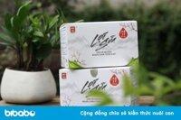 Lợi sữa Mộc Tiên 100% thảo dược (2 liệu trình)