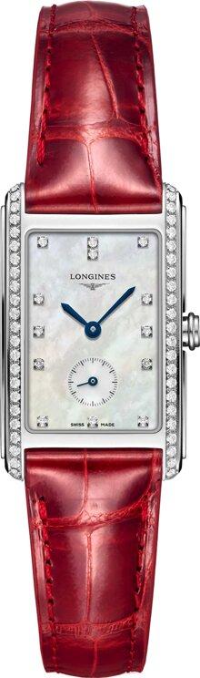 Đồng hồ nữ Longines Dolce Vita L5.512.0.87.5