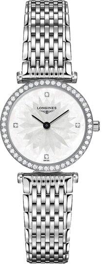Đồng hồ nữ Longines L4.241.0.25.6
