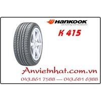 Lốp ô tô HANKOOK - 205/60R16 K415