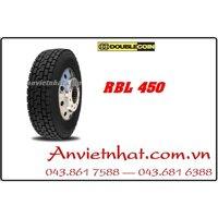 Lốp tải 1100R20 RLB450 -  Doublecoin Hai đồng tiền TQ
