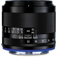 Ống kính - Lens Zeiss Loxia 50mm F2 for Sony E