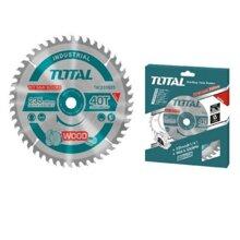 Lưỡi cưa TCT Total TAC23116210T - 350mm, 100 răng