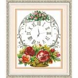Đồng hồ giỏ hoa DLH-YA815
