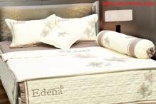 Bộ chăn ga gối Edena ED 319 160 x 200cm
