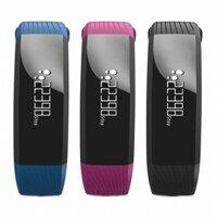 M89 Smart Bracelet Heart Rate Blood Pressure HD Screen Intelligent Sports Watch