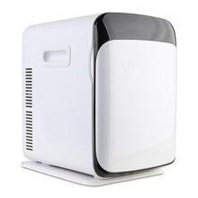 [Mã ELHAC500 hoàn tối đa 150K] Tủ Lạnh Mini 2 Chiều nóng lạnh 10 lít dùng trên ô tô và gia đình(Retoanquoc)