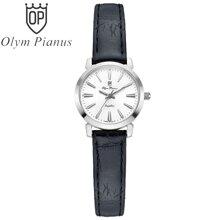 Đồng hồ nữ Olym Pianus OP130-03LS