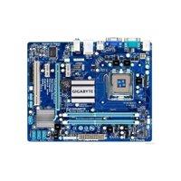 Main Gigabyte-G41-SK 775 Full Chip