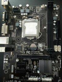 Main gigabyte h81 M-Ds2v