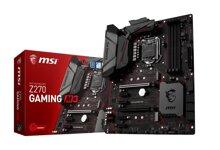 Mainboard MSI Z270 Gaming M3 (Chipset Intel Z270/ Socket LGA1151/ VGA onboard)
