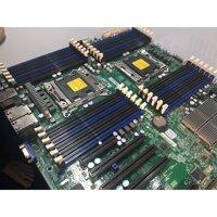 Mainboard Supermicro X9DRI-LN4F 1.1