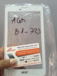 Màn hình cảm ứng Acer Iconia B1-723