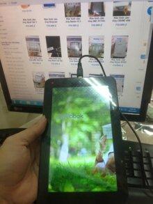 Máy tính bảng Nextbook NX007HD - 8GB, Wifi