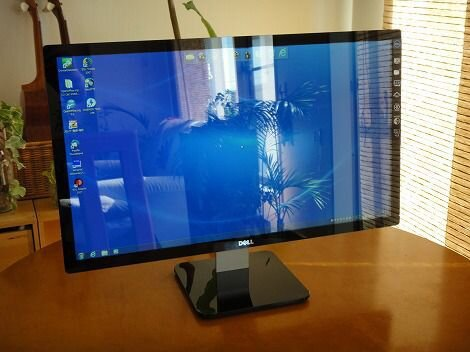 Màn hình máy tính Dell S2340L (VT8X9) - WLED, 23 inch, Full HD (1920 x 1080)