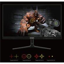 Màn hình Gaming Qnix GM27F165 (27inch,165Hz)