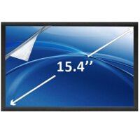Man hinh laptop LCD 15.4 inch Wide