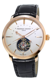 Đồng hồ Manufacture Tourbillon FC-980V4S9, 43mm