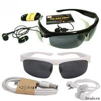Mắt Kính Tai Nghe Bluetooth BT-S6
