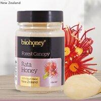 Mật ong Rata nguyên chất Biohoney Southern Rata Honey 130g