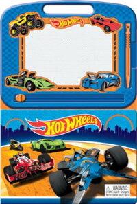 Mattel Hot Wheels Learning Series