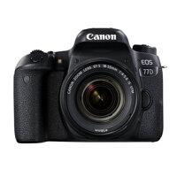 Máy ảnh Canon EOS 77D KIT 18-55 IS STM