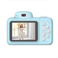 Máy ảnh DSLR 24 inch Hoạt hình kỹ thuật số Máy ảnh mini chống sốc