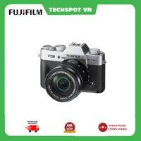 Máy ảnh fujifilm x-t20 kit 16-50mm - chính hãng - x-t20 kit 16-50mm