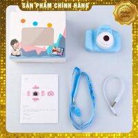 Máy ảnh kỹ thuật số mini 2.0 inch 1080P có 3 màu cho bé